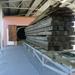 Импрегнация древесины под давлением